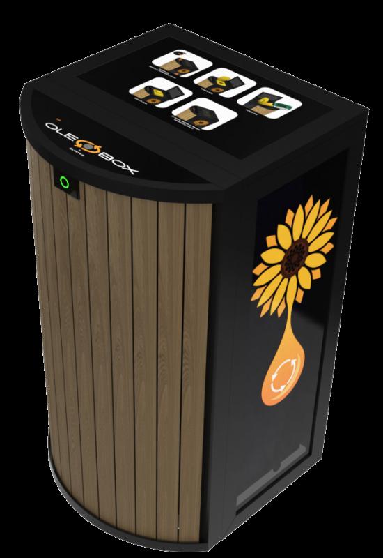 recyklacia oleja oleobox